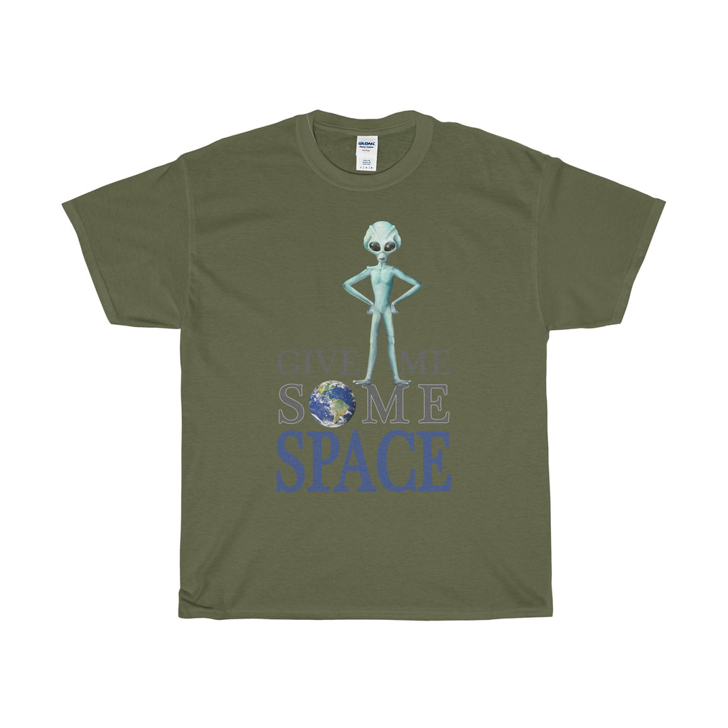 Give Me Some Space - Unisex - T-shirt/Tee