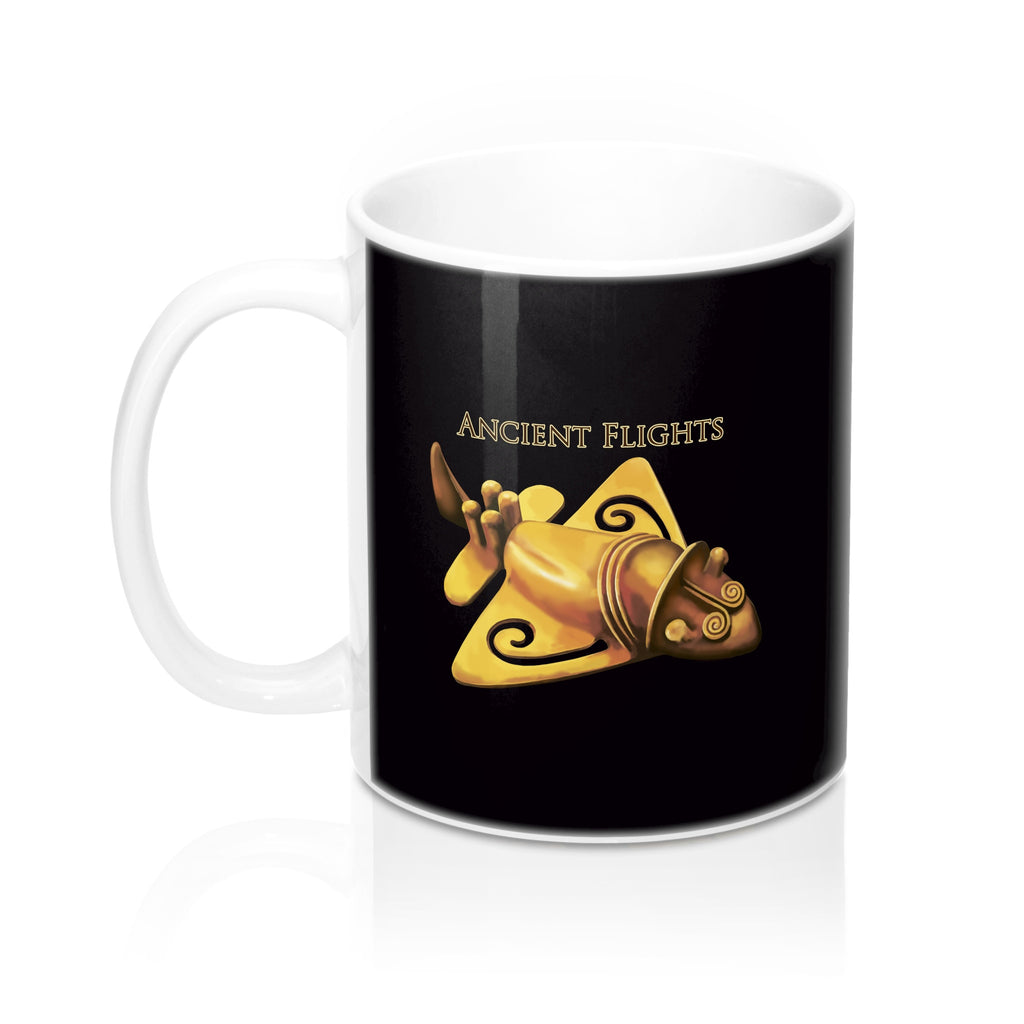 Ancient Flights - Mug 11oz