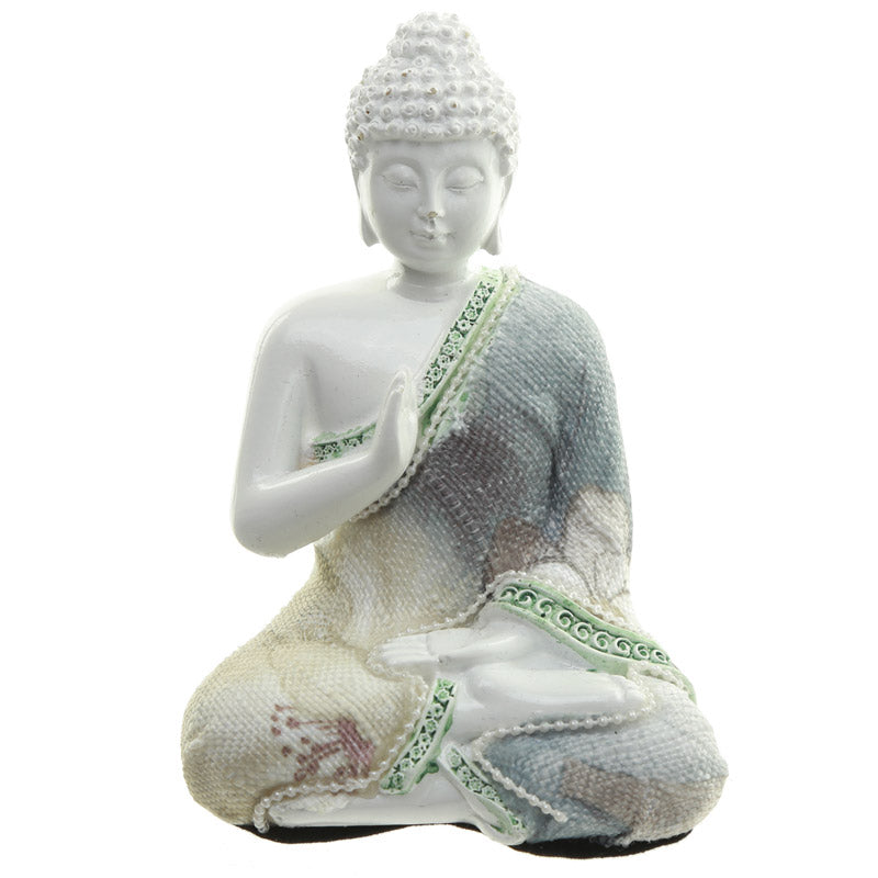 buddha statue meaning