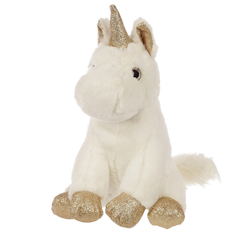 Cute Unicorn Plush Door Stop
