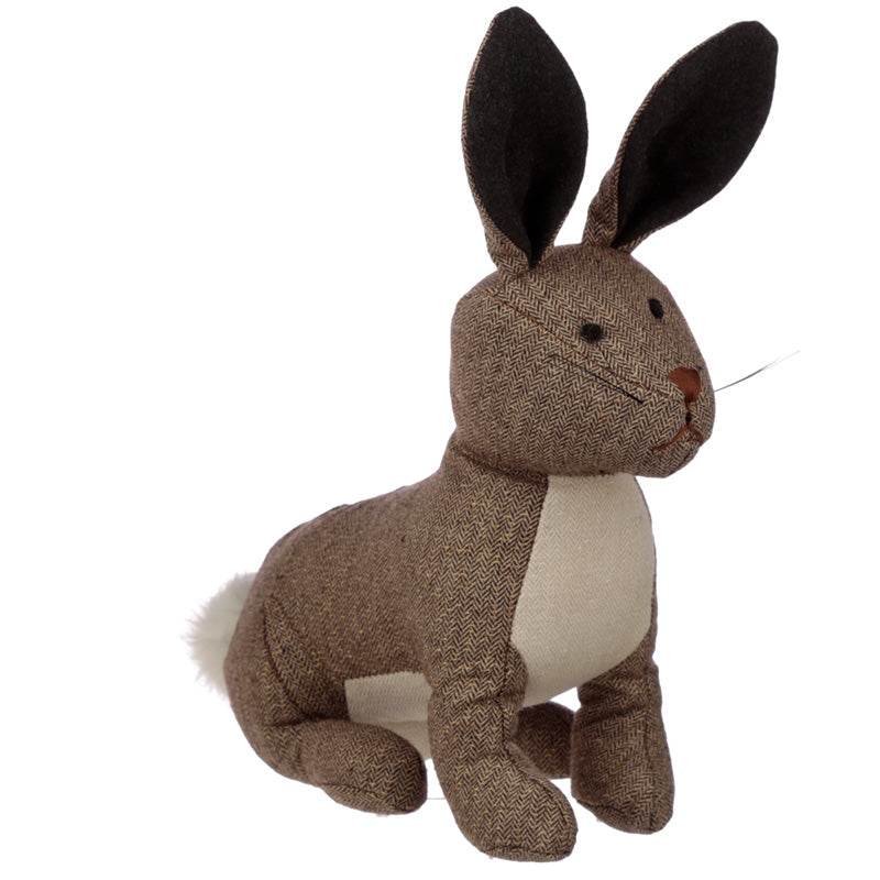 Cute Interior Rabbit Door Stop