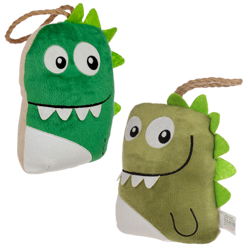 Cute Interior Dinosaur Door Stop