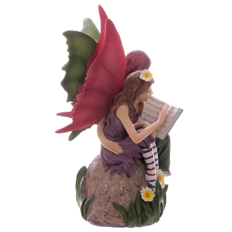 Mother and Child Fantasy Fairy Tales Figurine