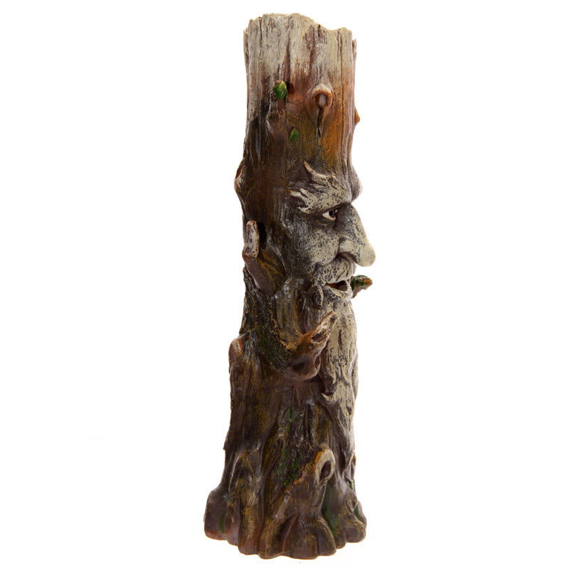 Fantasy Treeman Incense Burner