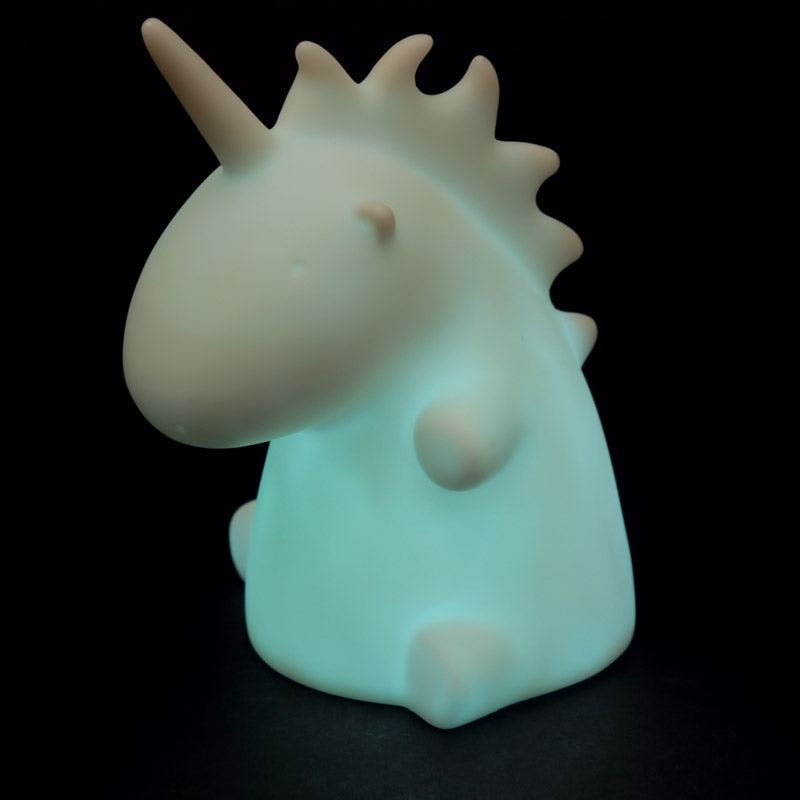 Colour Changing Unicorn Decorative LED Light