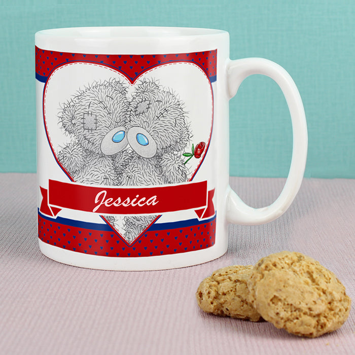 Personalised Me to You Couple Mug