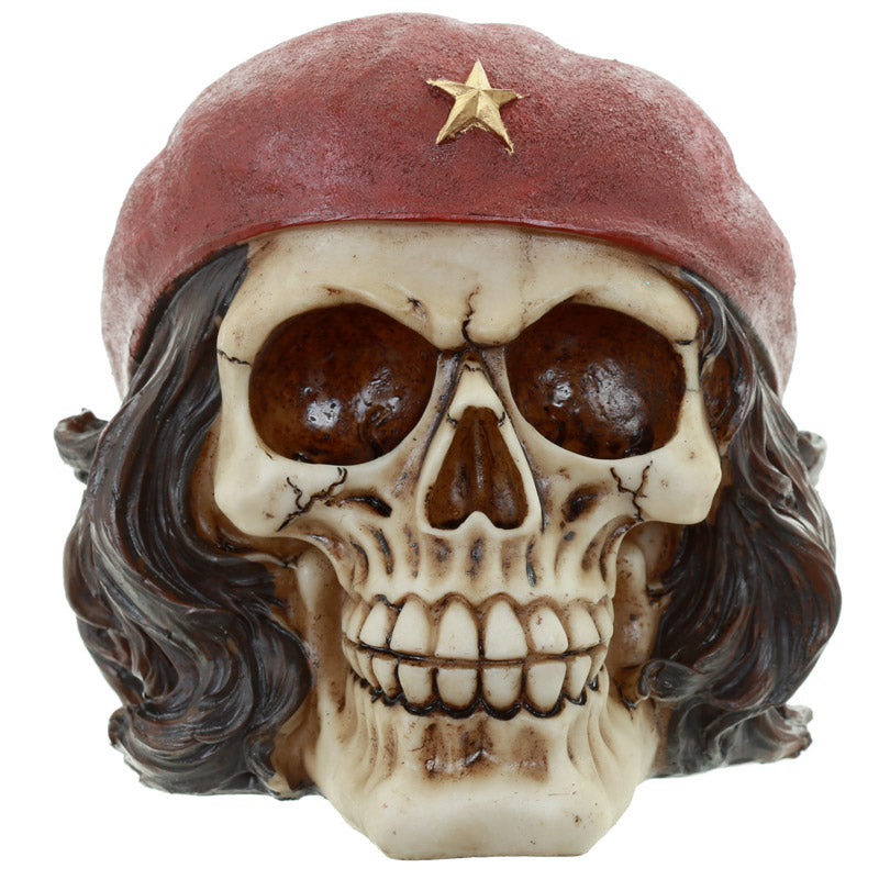 Gothic Collectable Skull Revolutionary Decoration