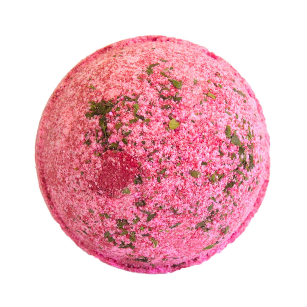 Mojito Cocktail Bath Bombs (Set of 3)
