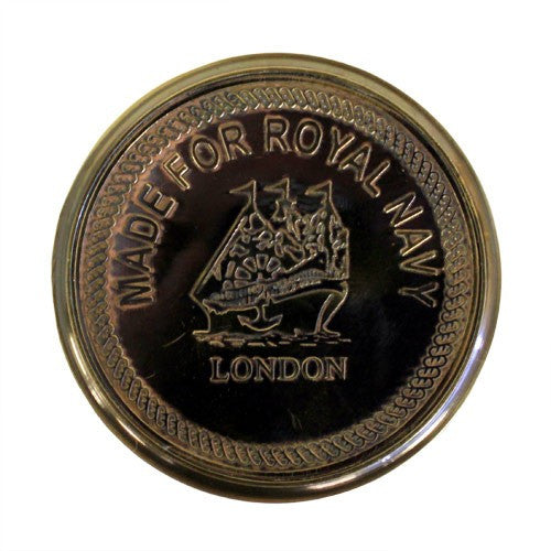 Compass Collectible - Made for Royal Navy