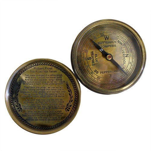 Boy Scouts Compass Collectible