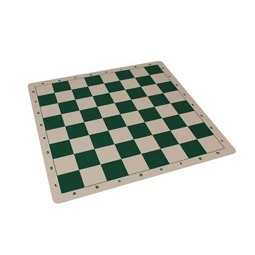 PVC Chess Board 34 cm