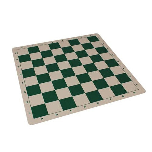 PVC Chess Board 43 cm