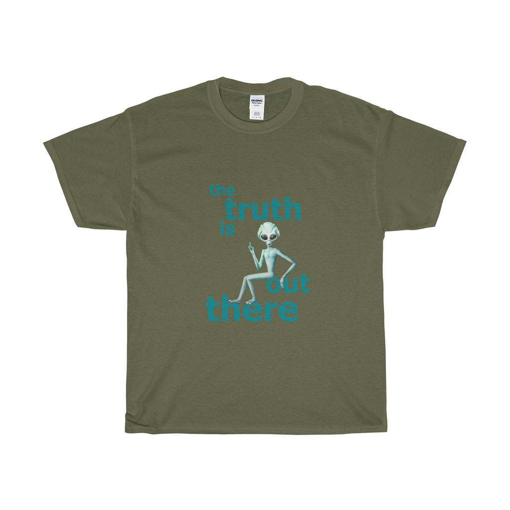 The Truth Is Out There - Unisex - T-shirt