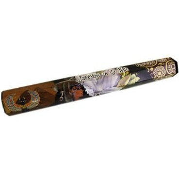 exotic incense