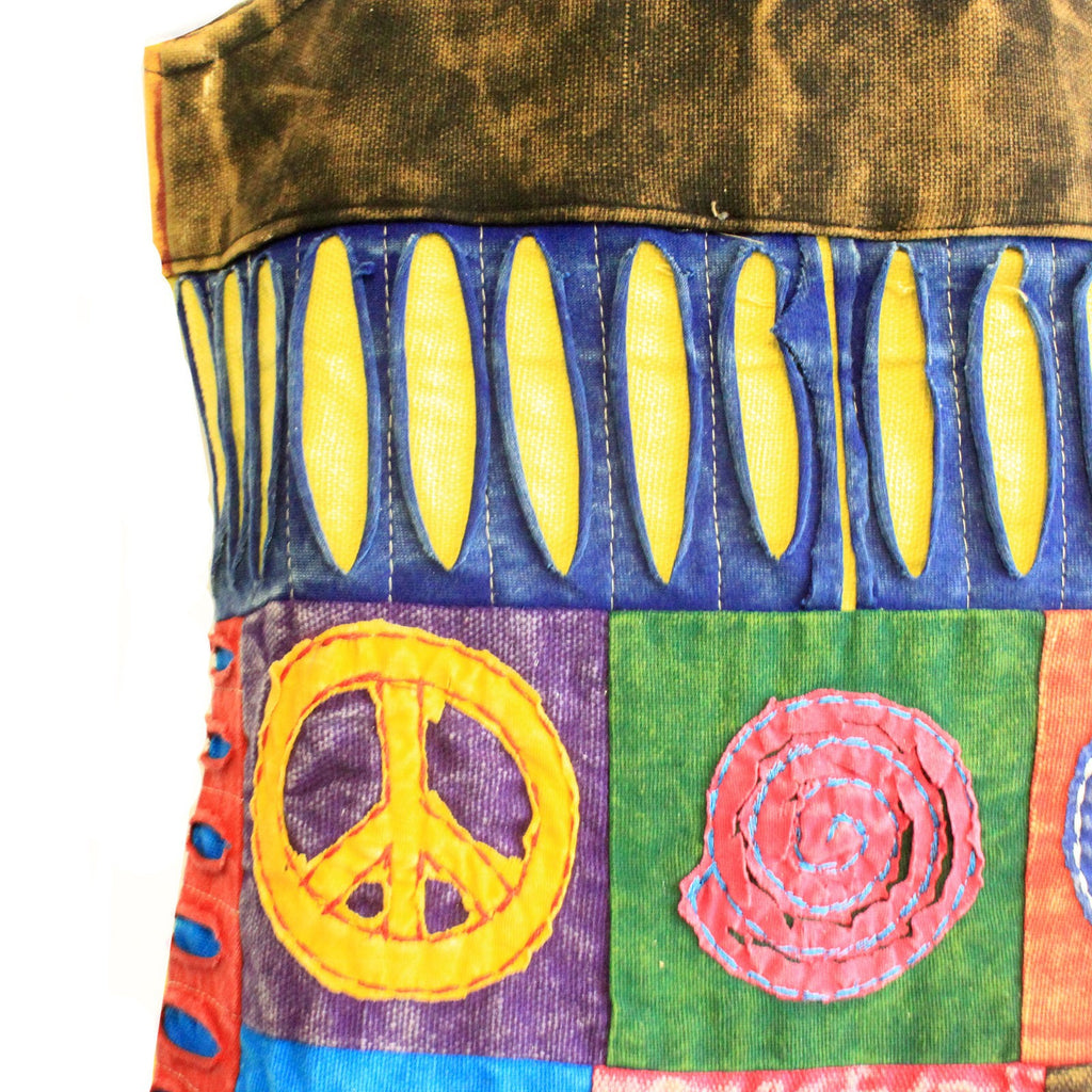 Bags, Classic Peace Skirt Bags, Ethnic Bags, Gift, India, Indian, Indian Ethnic Peace Bags, Peace