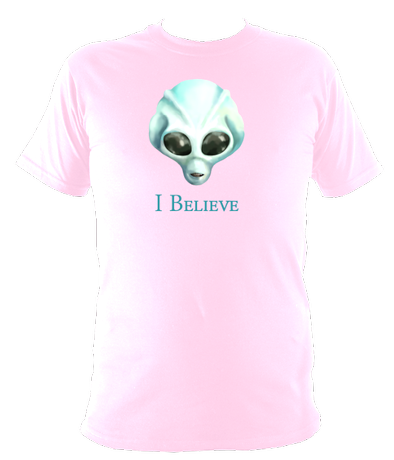 I Believe - Kid's T-Shirt