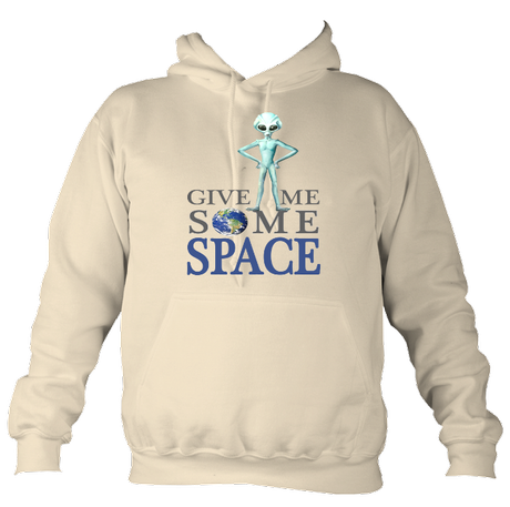 Give Me Some Space - Hoodie