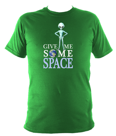 Give Me Some Space - Kid's T-Shirt