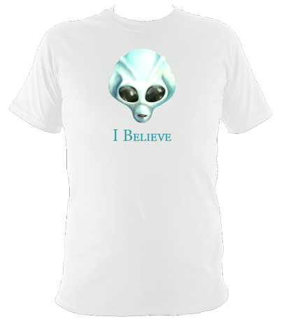 I Believe - Women's T-Shirts