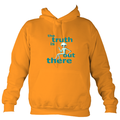 The Truth Is Out There - Hoodie