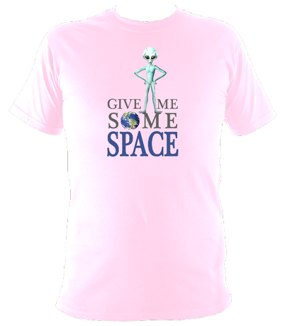 Give Me Some Space - Women's T-Shirts