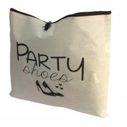 Get Organised Sack - Party Shoes