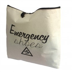 Get Organised Sack - Emergency Shoes