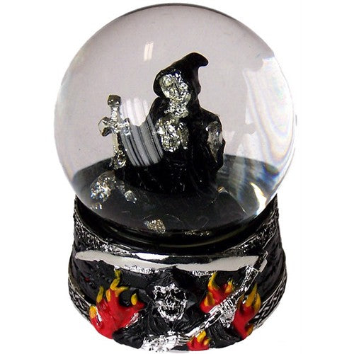 Realm of the Reaper Mystic Ornament Waterball