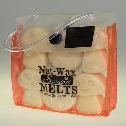 Natural Wax Melts - Old Ginger