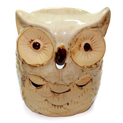 Wise Owl - Fat Oil Burner