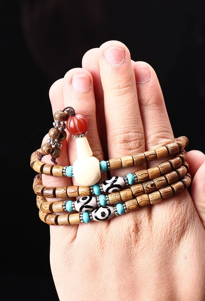 buddhist jewelry meaning