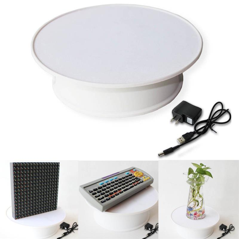 Rotating Product Display Turntable/Anti Slip Rotating Plate