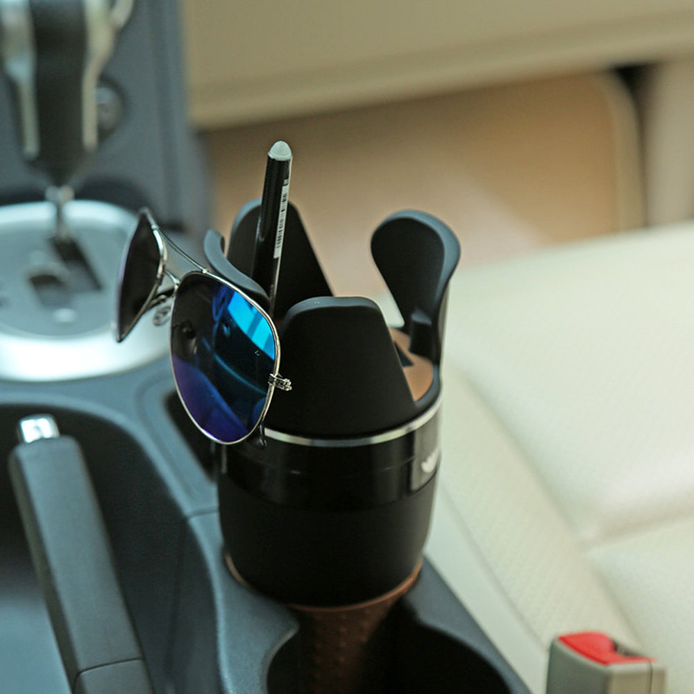 Magic Car Cup Holder