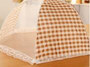 Folding Table Food Cover