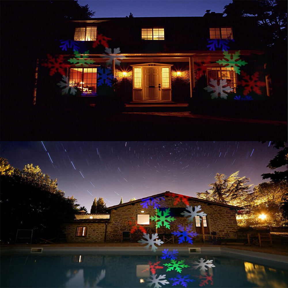 Christmas home decoration projector lights waterproof outdoor plug christmas home decoration projector lights waterproof outdoor plug in fairy lights mozeypictures Images