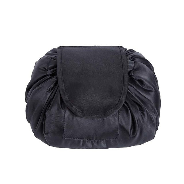 Drawstring Lazy Make Up Bag