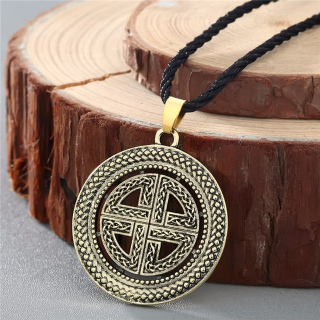 All-Seeing Eye Ancient Egyptian Amulets Pendant Necklaces