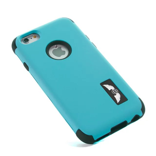 3 in 1 Shockproof Armour Case for iphone Models