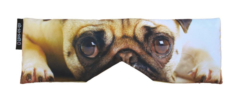 Eye Pillow - Dog