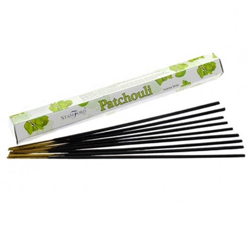 Patchouli Premium Incense