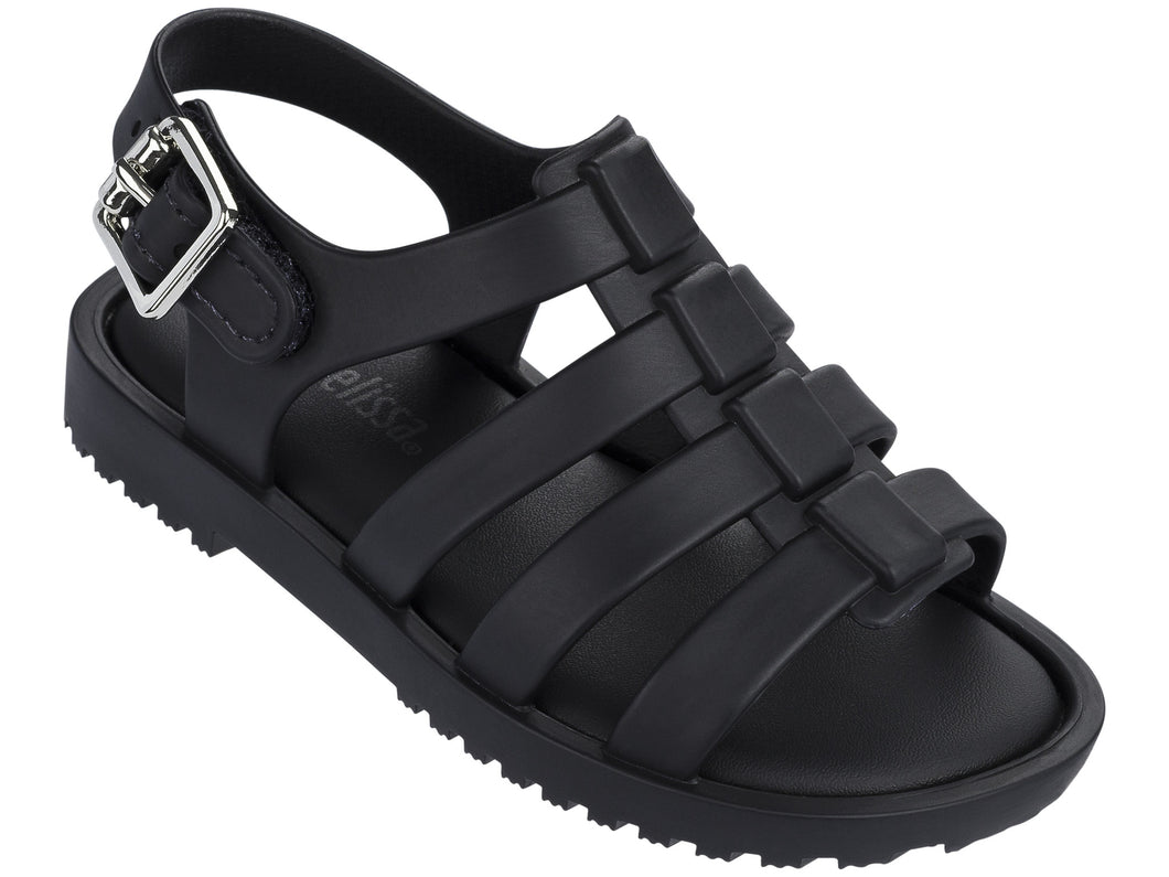 Mini Melissa Flox BB - Black