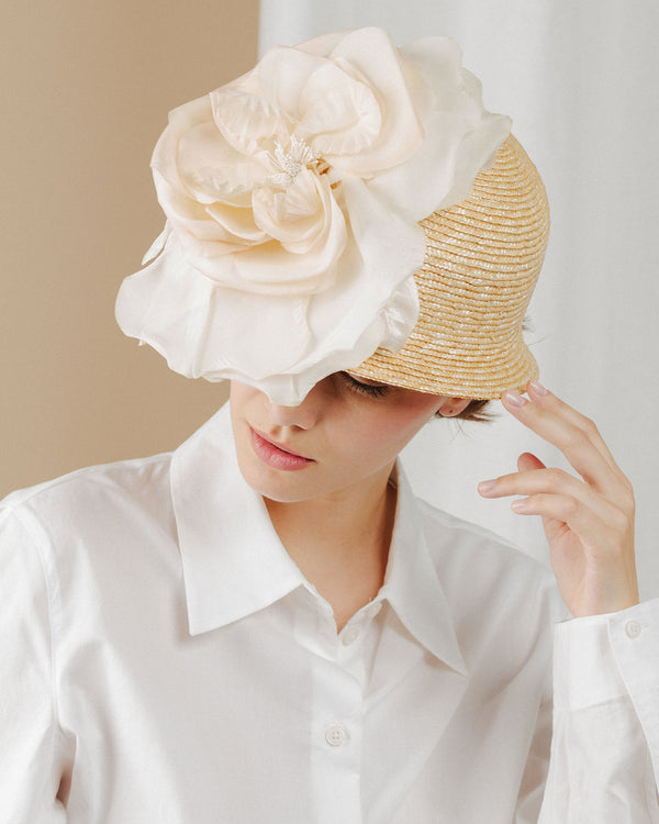 women wear natural-with-cream