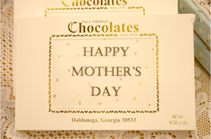 Mother's Day Boxed Chocolates