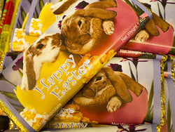 Easter Chocolate Bars