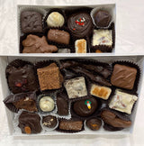Christmas Assorted Box (Half or Full LB)