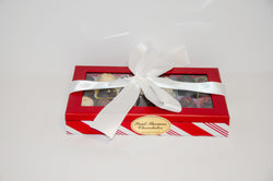 Medium Seasonal Truffle Box