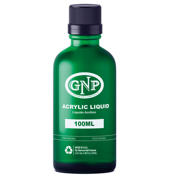 Liquido Acrilico GNP Profesional 100ML Monomero en Beauty Supply