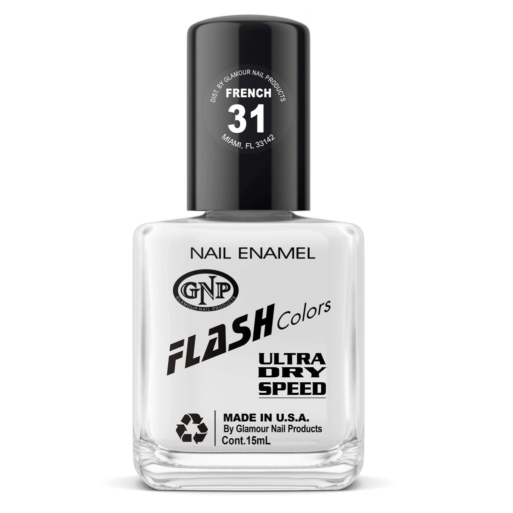 Esmalte FLASH Colors de GNP 15ML Nro.31 en Beauty Supply