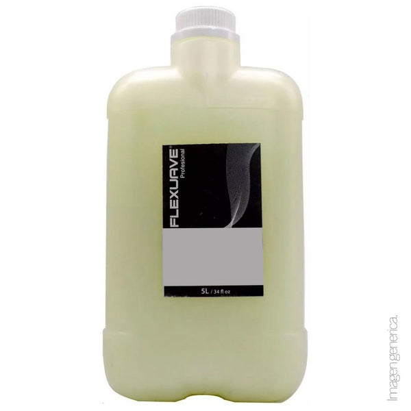 Shampoo Base Flexuave 5lt