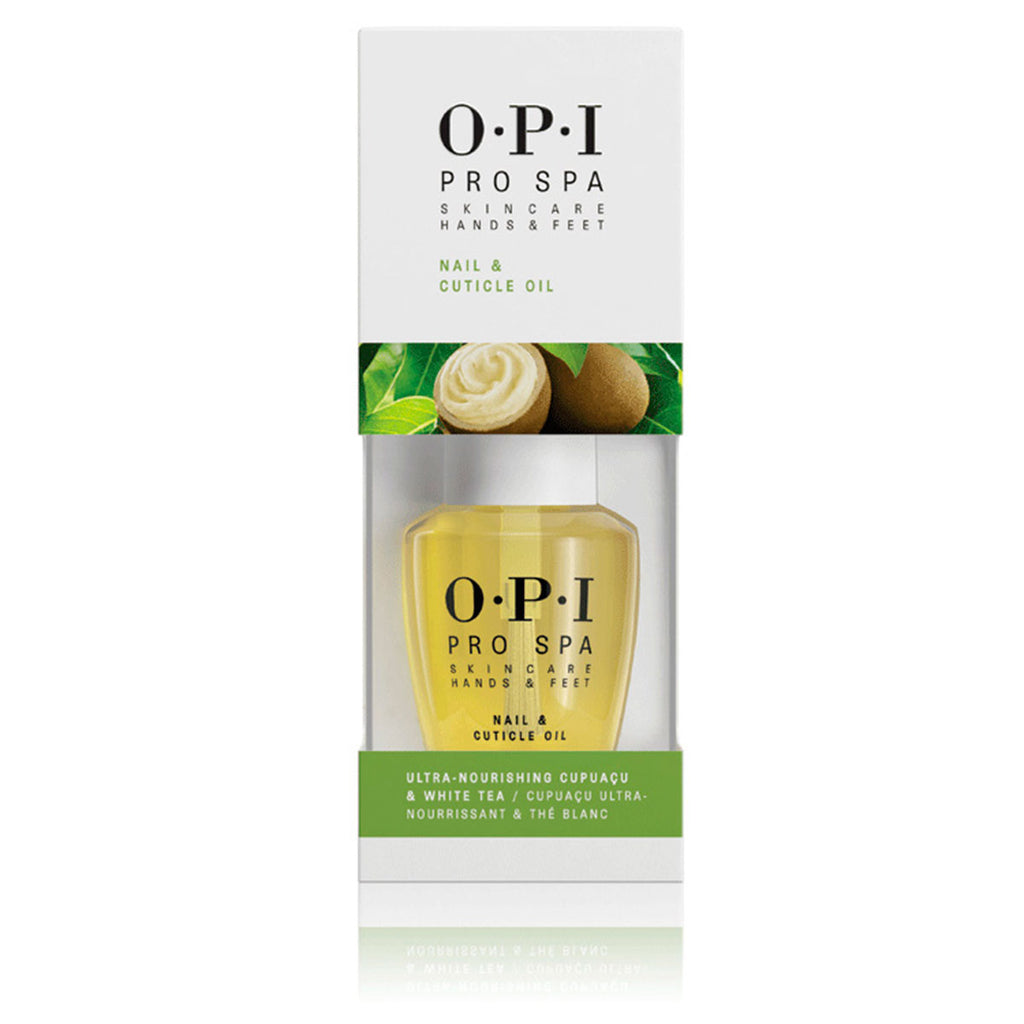 Aceite para cutículas OPI Nail & Cuticle Oil 14.8ml